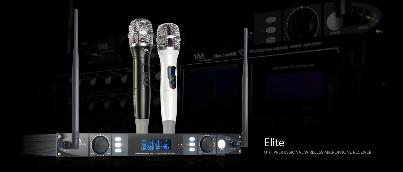 Elite Mic Professional