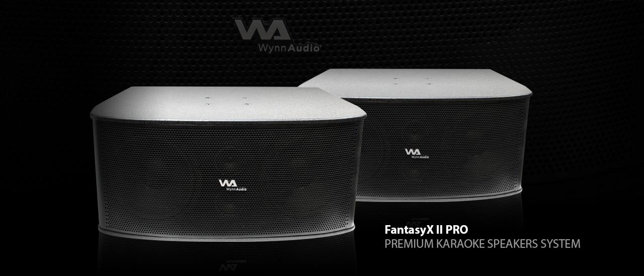 FantasyX  II Pro